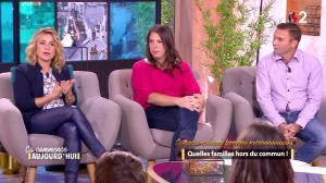 Christèle Albaret dans Ça Commence Aujourd'hui - 30/08/19 - 04