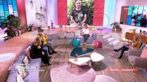 Christèle Albaret dans Ça Commence Aujourd'hui, Des Nouvelles... - 06/09/19 - 02