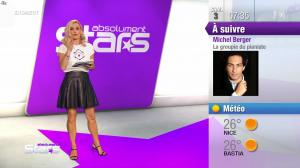 Claire Nevers dans Absolument Stars - 03/08/19 - 06