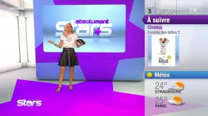 Claire Nevers dans Absolument Stars - 03/08/19 - 07
