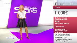 Claire Nevers dans Absolument Stars - 03/08/19 - 08