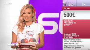 Claire Nevers dans Absolument Stars - 11/01/20 - 02