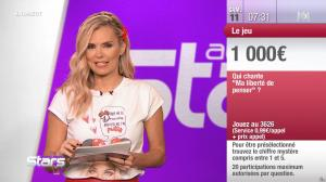 Claire Nevers dans Absolument Stars - 11/01/20 - 06
