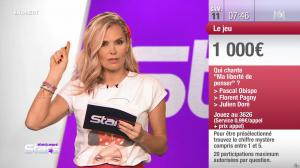 Claire Nevers dans Absolument Stars - 11/01/20 - 07