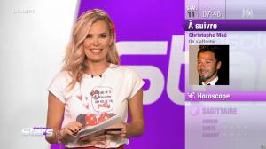 Claire Nevers dans Absolument Stars - 11/01/20 - 08