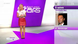 Claire Nevers dans Absolument Stars - 11/01/20 - 09