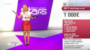 Claire Nevers dans Absolument Stars - 11/01/20 - 10
