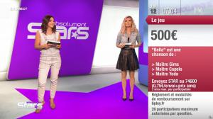 Claire Nevers dans Absolument Stars - 12/05/19 - 01