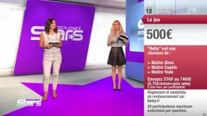 Claire Nevers dans Absolument Stars - 12/05/19 - 02