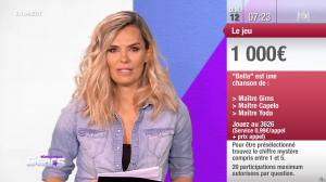 Claire Nevers dans Absolument Stars - 12/05/19 - 03