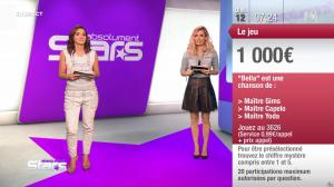 Claire Nevers dans Absolument Stars - 12/05/19 - 04
