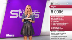 Claire Nevers dans Absolument Stars - 21/09/19 - 04