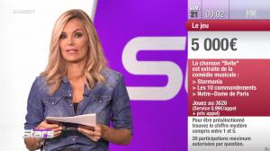 Claire Nevers dans Absolument Stars - 21/09/19 - 05
