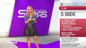 Claire Nevers dans Absolument Stars - 21/09/19 - 06