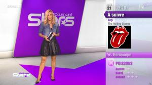 Claire Nevers dans Absolument Stars - 21/09/19 - 08