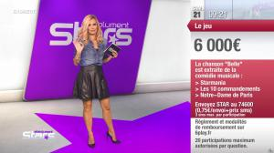 Claire Nevers dans Absolument Stars - 21/09/19 - 09