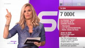 Claire Nevers dans Absolument Stars - 21/09/19 - 10