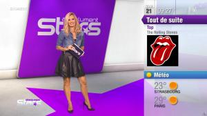 Claire Nevers dans Absolument Stars - 21/09/19 - 11