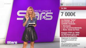Claire Nevers dans Absolument Stars - 21/09/19 - 12