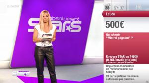 Claire Nevers dans Absolument Stars - 28/09/19 - 01