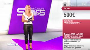 Claire Nevers dans Absolument Stars - 28/09/19 - 03