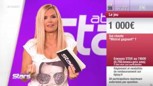 Claire Nevers dans Absolument Stars - 28/09/19 - 04