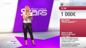 Claire Nevers dans Absolument Stars - 28/09/19 - 05