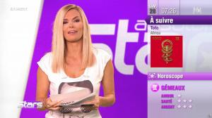 Claire Nevers dans Absolument Stars - 28/09/19 - 06