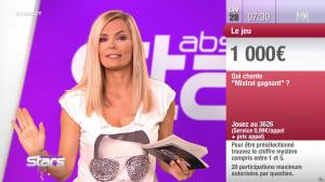 Claire Nevers dans Absolument Stars - 28/09/19 - 07