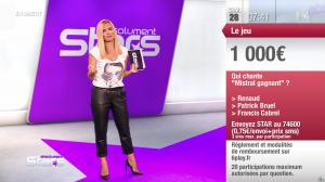 Claire Nevers dans Absolument Stars - 28/09/19 - 08