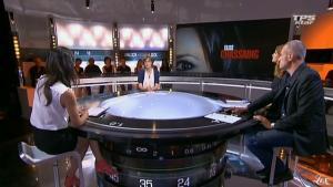 Elise Chassaing dans la Quotidienne Du Cinema - 03/06/11 - 2