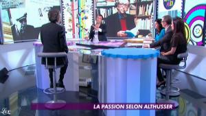 Elise Chassaing dans Un Autre Midi - 11/06/11 - 2