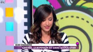 Elise Chassaing dans un Autre Midi - 22/01/11 - 2
