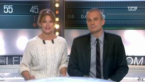 Valérie Amarou dans la Quotidienne Du Cinema - 10/01/11 - 2