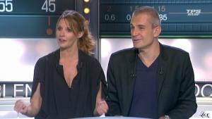 Valérie Amarou dans la Quotidienne Du Cinema - 14/01/11 - 3