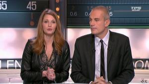 Valérie Amarou dans la Quotidienne Du Cinema - 14/02/11 - 2