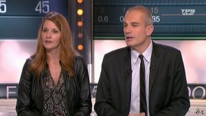 Valérie Amarou dans la Quotidienne Du Cinema - 14/02/11 - 3