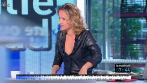 Caroline Roux dans la Matinale - 10/06/11 - 05