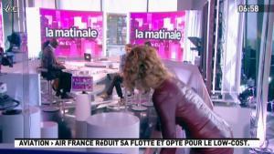 Caroline Roux dans la Matinale - 25/05/12 - 04
