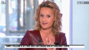 Caroline Roux dans la Matinale - 25/05/12 - 06