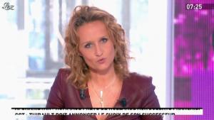 Caroline Roux dans la Matinale - 25/05/12 - 23