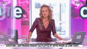 Caroline Roux dans la Matinale - 25/05/12 - 24