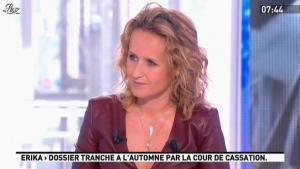 Caroline Roux dans la Matinale - 25/05/12 - 29
