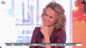 Caroline Roux dans la Matinale - 25/05/12 - 41
