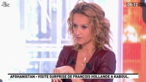 Caroline Roux dans la Matinale - 25/05/12 - 42
