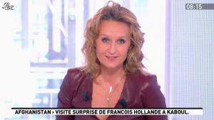 Caroline Roux dans la Matinale - 25/05/12 - 43