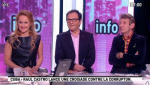 Caroline Roux dans la Matinale - 30/01/12 - 04