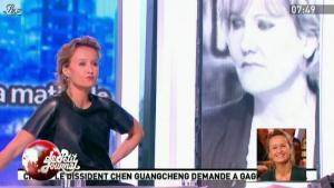 Caroline Roux dans le Petit Journal - 15/05/12 - 01