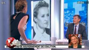 Caroline Roux dans le Petit Journal - 15/05/12 - 02