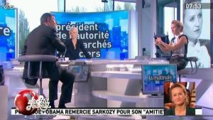 Caroline Roux dans le Petit Journal - 15/05/12 - 03